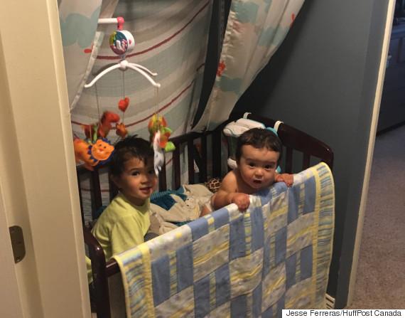 kids crib