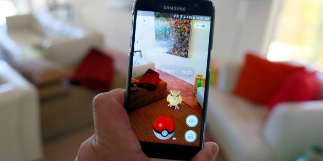Pokémon Go: Hier könnt ihr das Spiel schon jetzt herunterladen