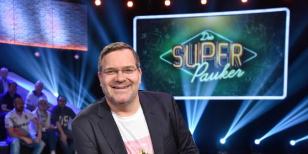"""""""Die Superpauker"""": Elton bekommt schon wieder eine neue Show"""