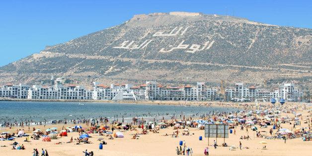 Les touristes marocains en tête des arrivées à Agadir pendant les 5 premiers mois de 2016