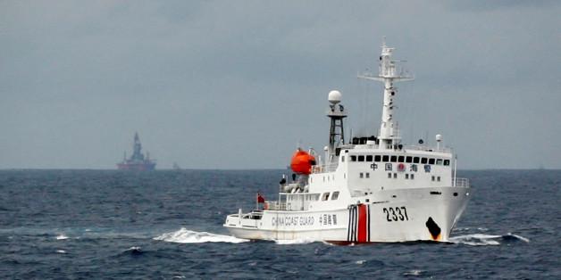 Schiedsgericht: China hat keine Hoheitsansprüche im Südchinesischen Meer