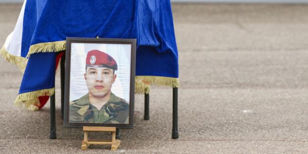 L'Etat condamné pour la mort du soldat Abel Chennouf, l'une des victimes de Mohamed Merah