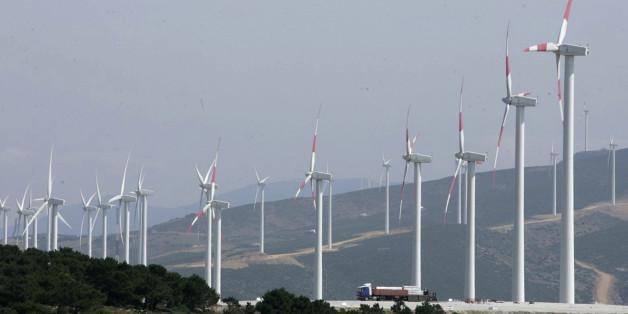Acwa Power prêt à lancer les travaux du parc éolien à côté de Tanger
