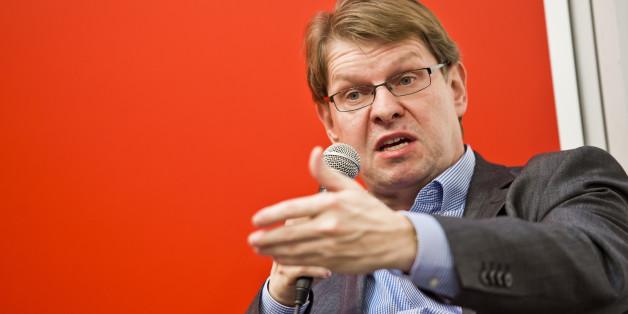 Ralf Stegner kritisiert im Deutschlandfunk das wirtschaftliche Programm der AfD