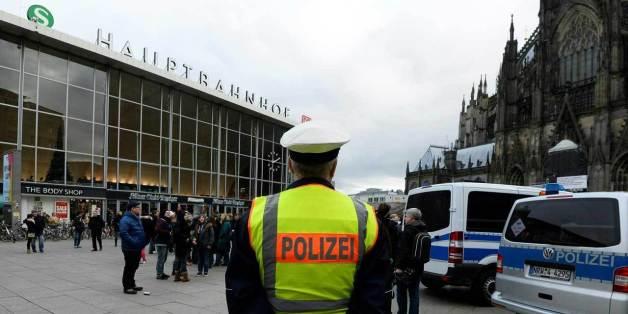 La fuite d'une enquête de la police allemande révèle de nouveaux chiffres sur les agressions de Cologne