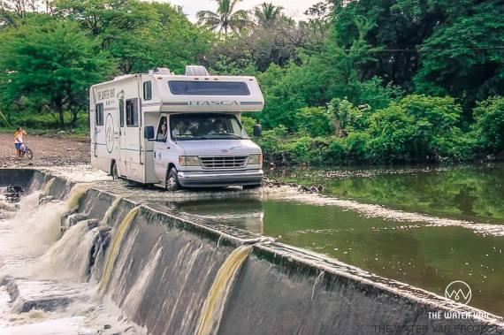 water van project