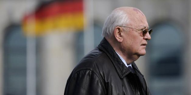 Was hinter Gorbatschows Nato-Kritik  steckt – und warum sie abwegig ist