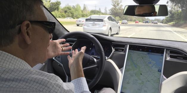 Voilà pourquoi l'Autopilot de Tesla porte très mal son nom
