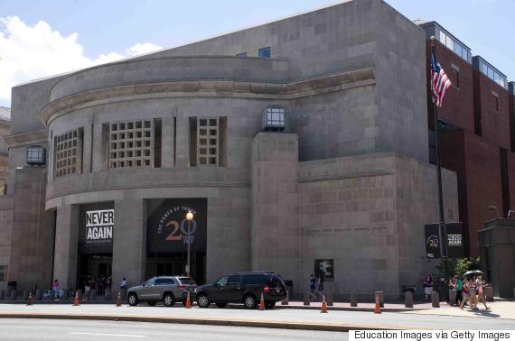 washington holocaust museum