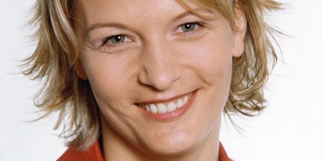 Die verstorbenen Sportmoderatorin Jana Thiel wird am Freitag aufgebahrt