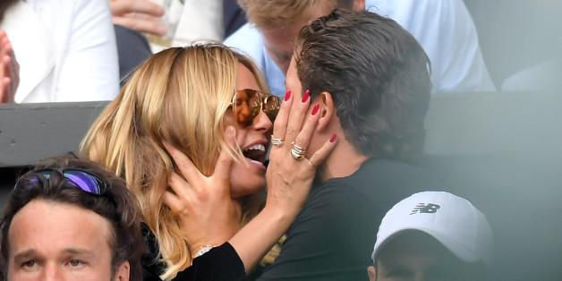 Heidi Klum wird ihren Lebenspartner Vito Schnabel wohl eher nicht heiraten
