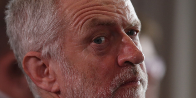 Jeremy Corbyn the leader of Britain's opposition Labour party, attends an event in London, Britain, June 30, 2016.    REUTERS/Peter Nicholls
