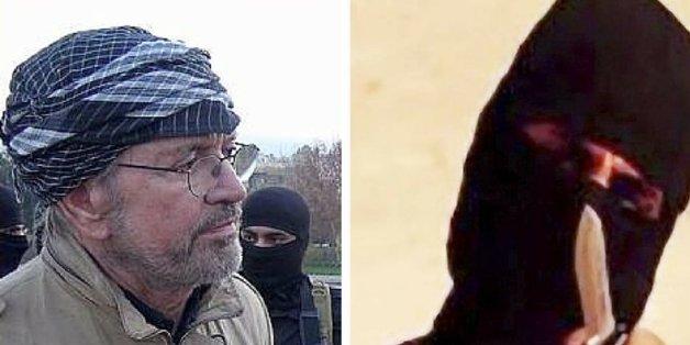 "IS-Henker Dschihadi John war sein Fahrer: Alles über Todenhöfers Doku ""Inside IS"""
