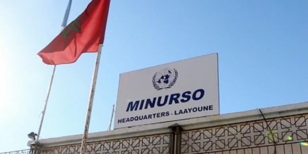 25 membres de la Minurso de retour au Maroc, un deuxième groupe attendu