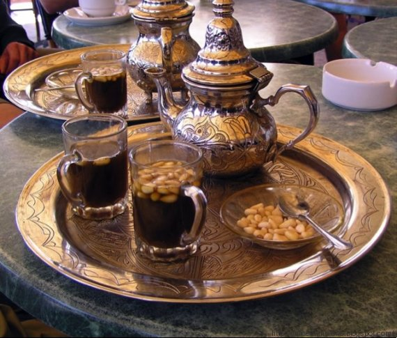 tea tunisia