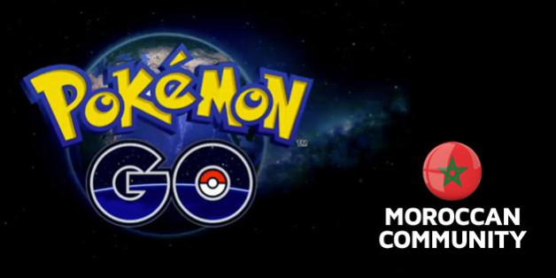 Au Casablanca et ailleurs, des événements pour jouer à Pokémon Go en groupe