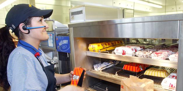 Burger-Verständigung: Mit dieser ausgeklügelten Idee verhilft McDonald's hunderten Flüchtlinge zu einem Neustart (Archivbild)