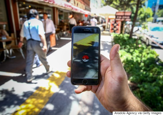 pokemon go ads will lure players to sponsored locations huffpost