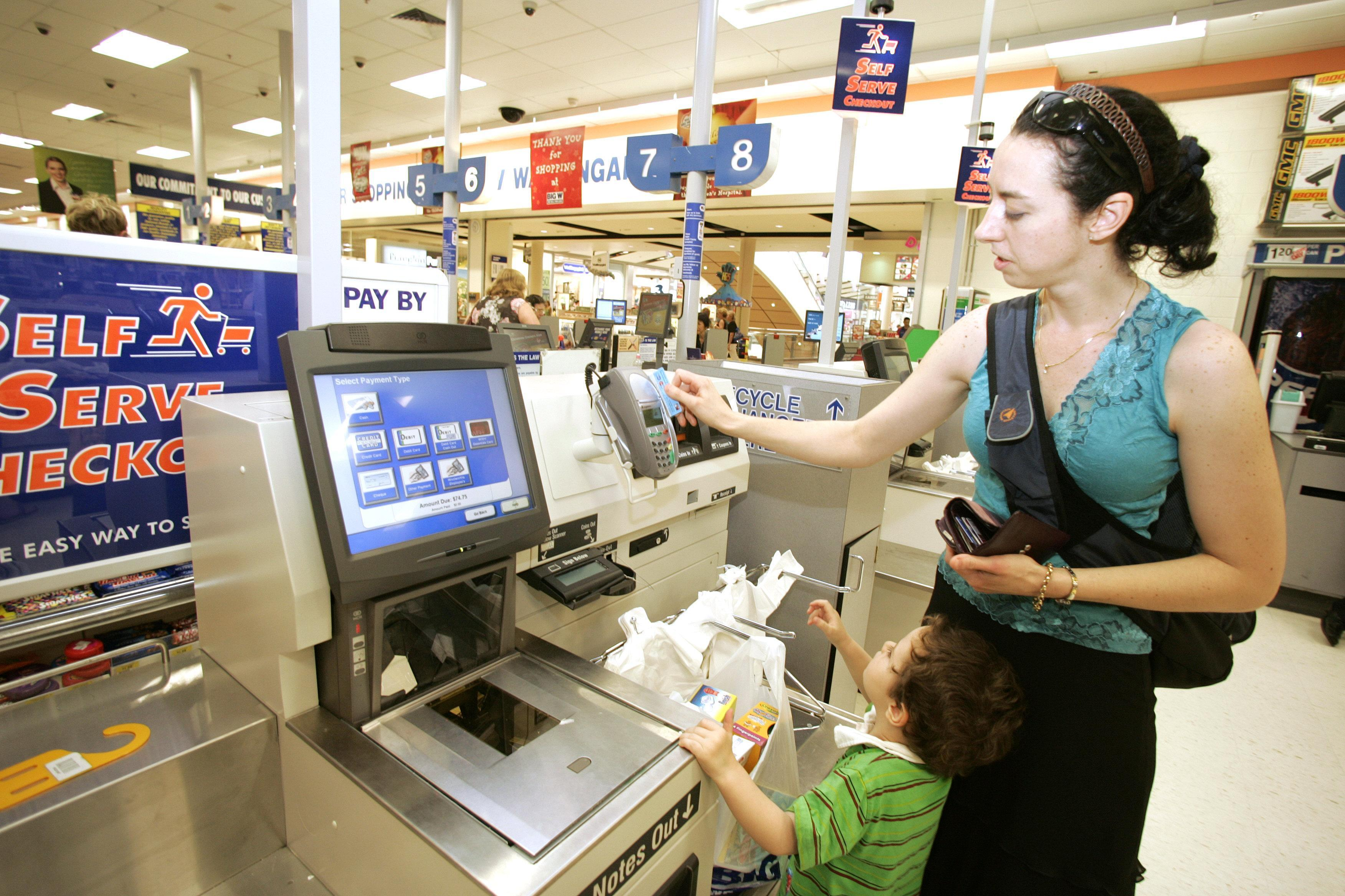 automated checkout