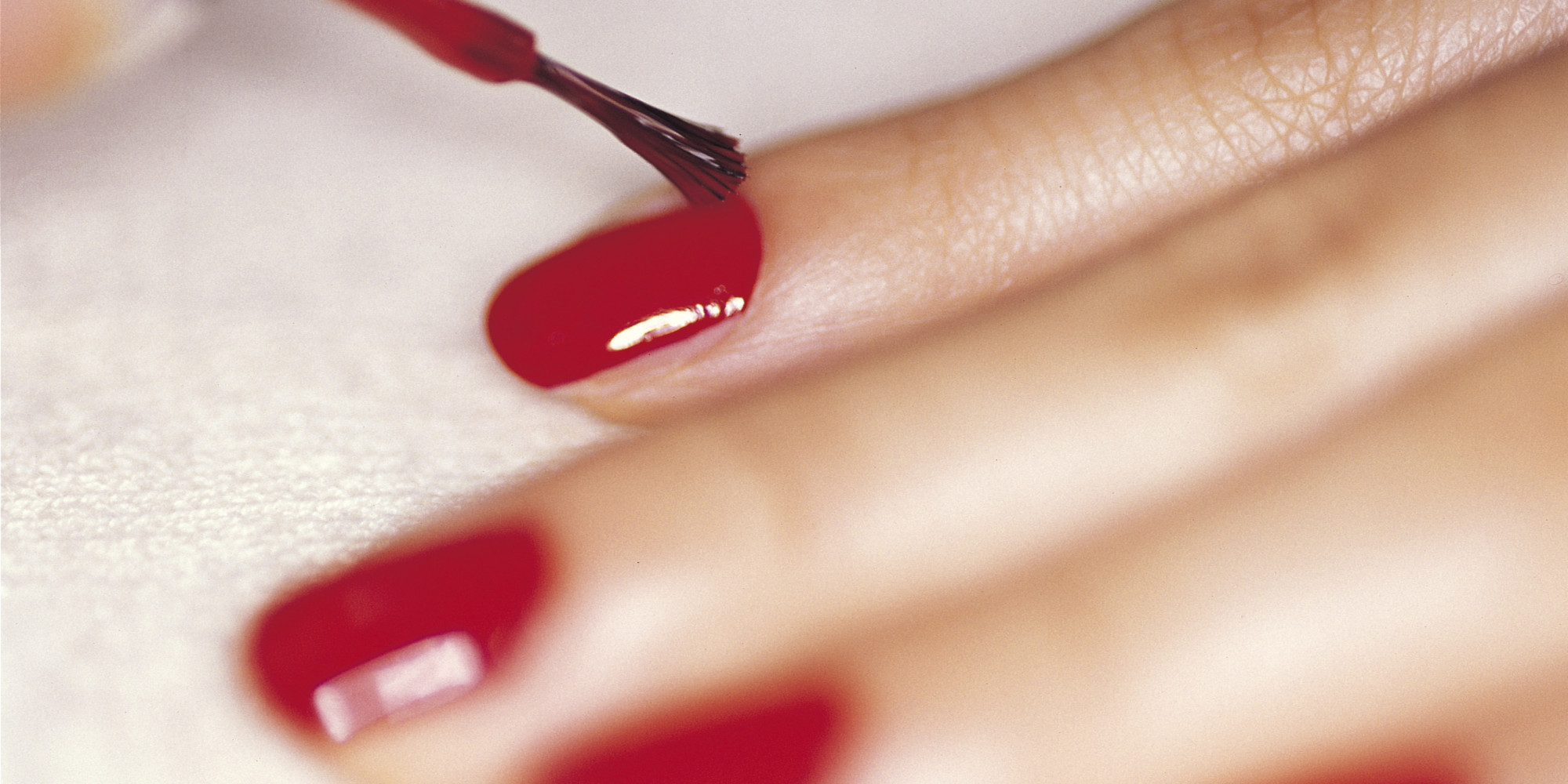 10 Things To Watch Out For At The Nail Salon | HuffPost