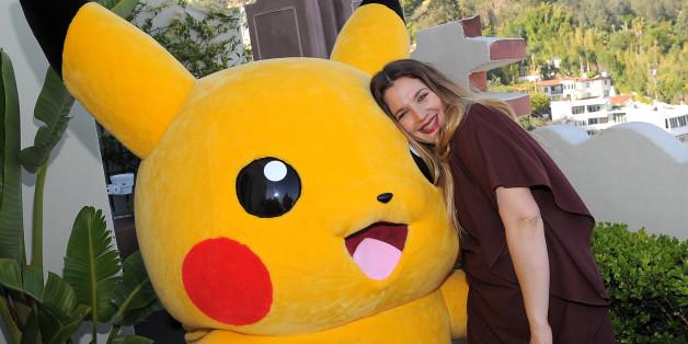 Pokémon Go: Wie die Technik-Revolution unseren Alltag für immer verändern könnte