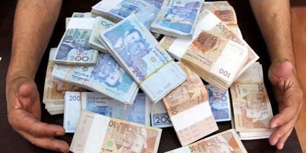 Quel est le patrimoine financier des familles marocaines?