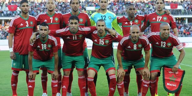 Le Maroc grimpe de huit places dans le dernier classement Fifa