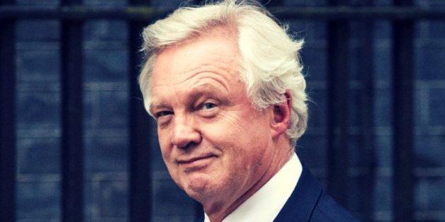 """David Davis ist neuer """"Brexit-Minister"""""""