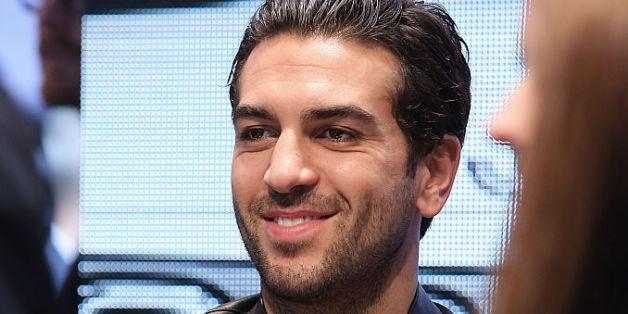 """Elyas M'Barek ist """"arbeitslos"""" - und freut sich wahnsinnig darüber"""