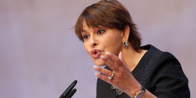 Depuis Washington, Hakima El Haite appelle à un partenariat mondial pour protéger les océans