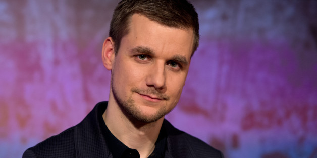 Tobias Schlegl zieht sich aus dem Fernsehen zurück