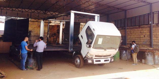 Bientôt, ce camion-théâtre sillonnera les villes marocaines