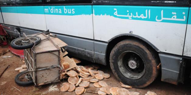 Au Maroc, plus de 94.000 appels en 4 mois pour dénoncer les infractions au code la route