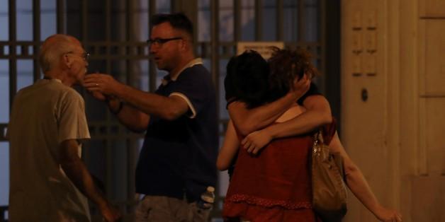 L'attaque à Nice a fait plus de 70 victimes et une centaine de blessés.