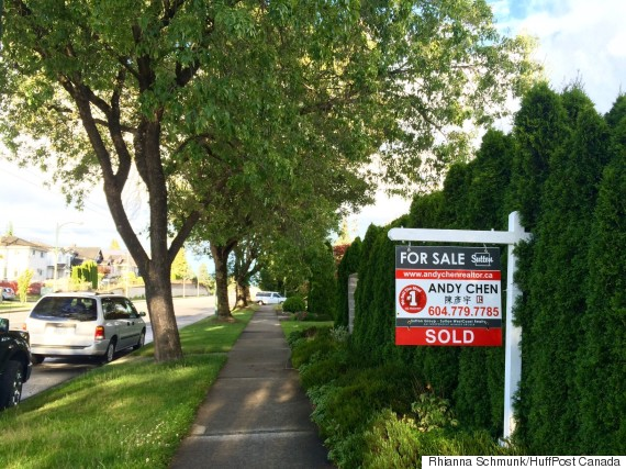 vancouver real estate for sale