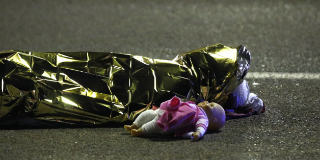 Anschlag in Nizza: Keine Hinweise auf deutsche Opfer