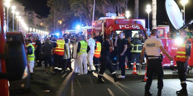 Unter den Opfern von Nizza sollen Dutzende Kinder sein.