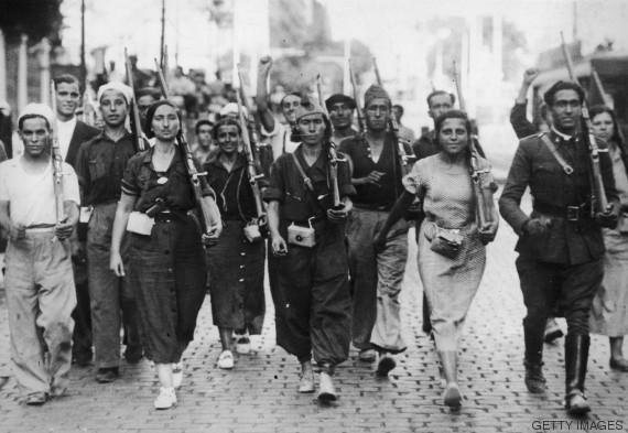 28 datos sobre la guerra civil española que todos deberíamos