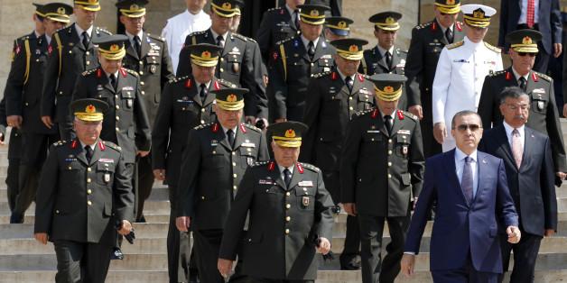 Militäraufstand in der Türkei: Das steckt hinter dem Putschversuch