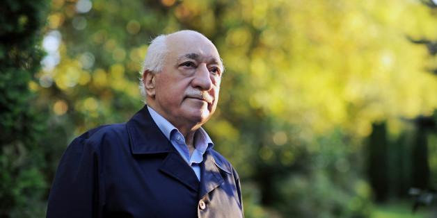 Le prédicateur Fethullah Gülen accusé par Erdogan d'être derrière le putsch