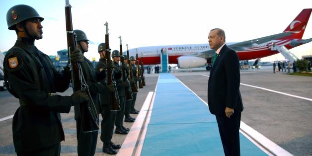 """Türkei-Experte: """"Putsch bedeutet für Erdogan Durchmarsch zur Diktatur"""""""