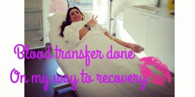 Fortement affaiblie par un virus, Marion Bartoli annonce son hospitalisation