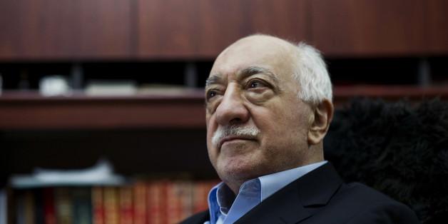 Erdogan fordert USA auf Fethullah Gülen auszuliefern