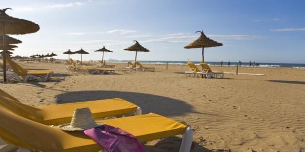 La vague de chaleur ne fait que commencer au Maroc
