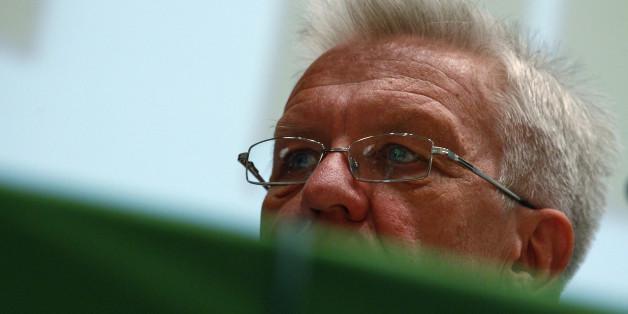 """Brisantes Dokument: Grüne und Union treffen """"Geheimabsprachen"""""""