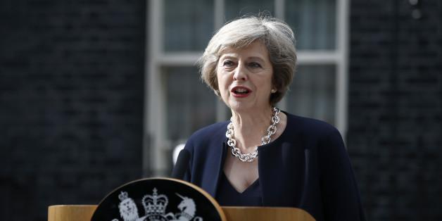 Nicht so eilig: Das ist der Brexit-Plan der neuen britischen Regierung