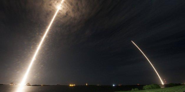 Nouveau lancement réussi pour SpaceX