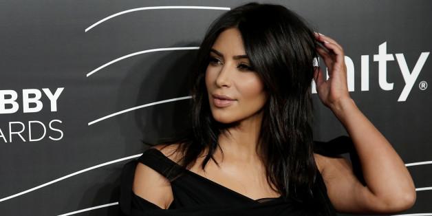 Kim Kardashian hat verraten, wie sie nach der Geburt über 30 Kilo abgenommen hat