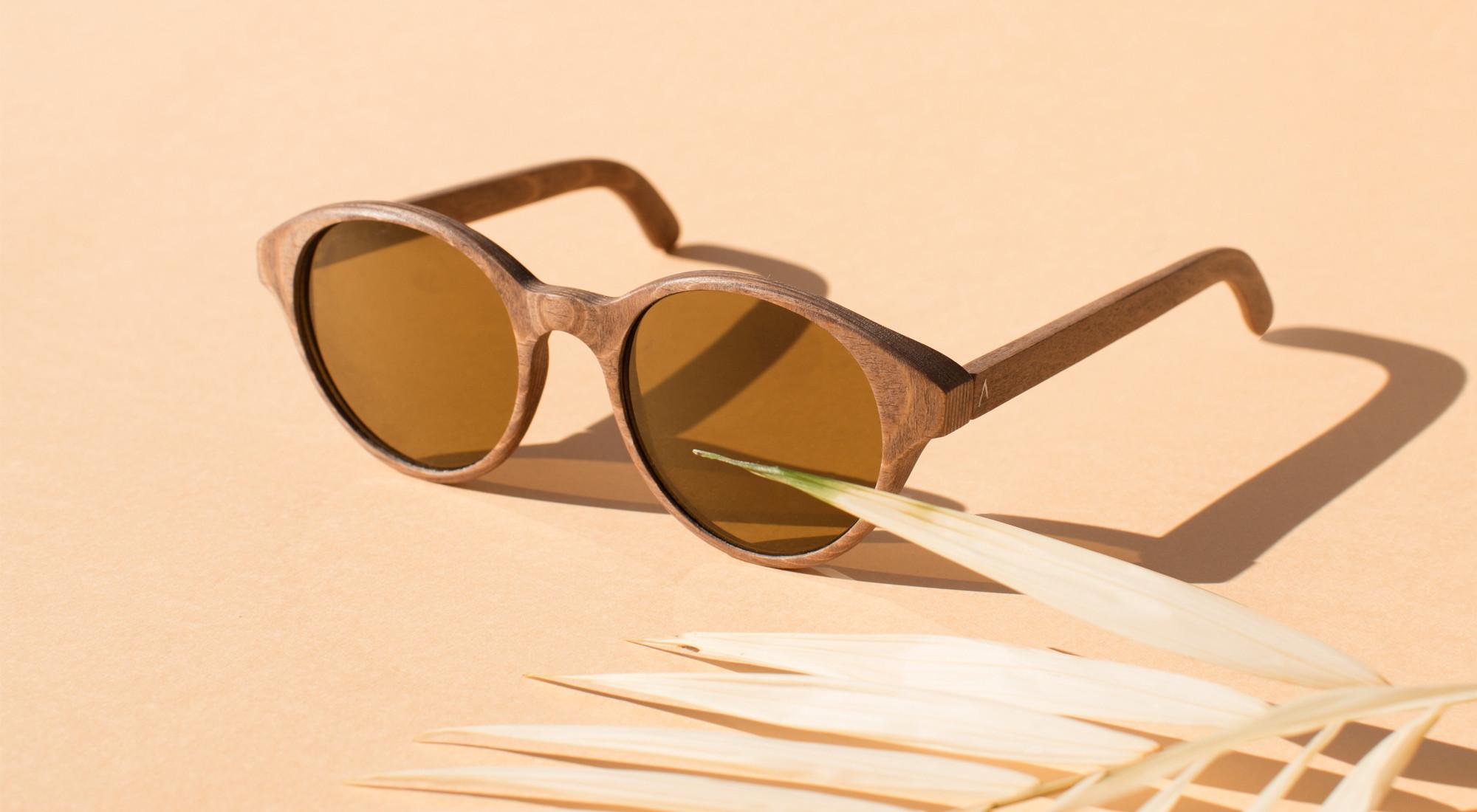 48df267b31 Enlite  Αυτά τα ελληνικά ξύλινα γυαλιά δεν έχουν καμία σχέση με όλα ...