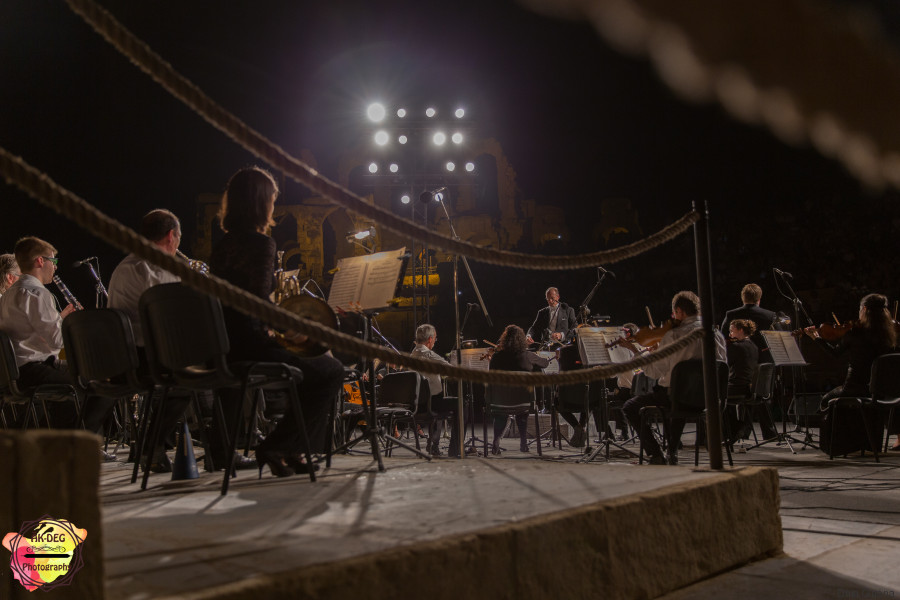 el jem orchestre